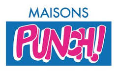 Maison Punch