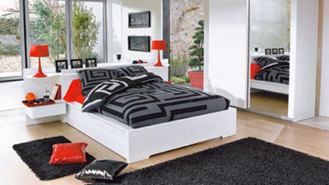 conforama guide des marques. Black Bedroom Furniture Sets. Home Design Ideas
