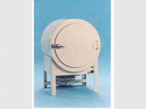Modèle de réfrigérateur Bosch de forme arrondie