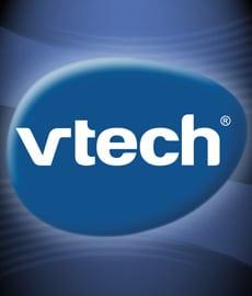 VTech, le jouet éducatif