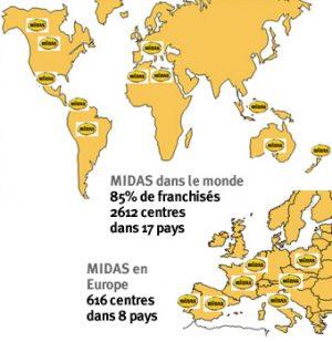 midas-implantation-mondiale
