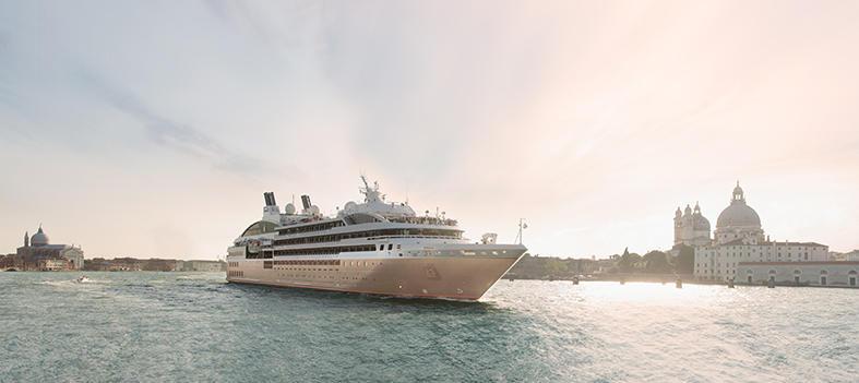 navire Le Lyrial-Ponant