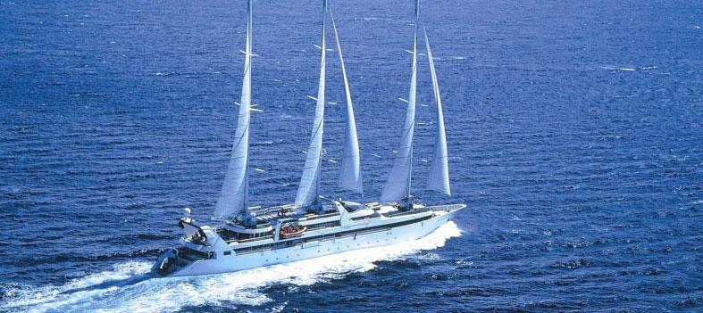 navire Le Ponant