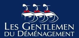 Les Gentlemen du déménagement : le groupe n°1 du déménagement en Europe