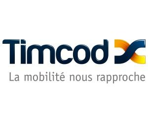 Timcod : solutions de traçabilité et informatique mobile