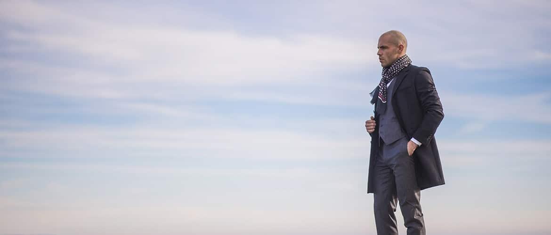 Jordan Malka : la marque de costumes pour hommes intemporelle