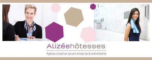 Alizée Hôtesses, spécialiste de l'accueil