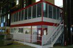 L'aménagement industriel par STIC Equipements