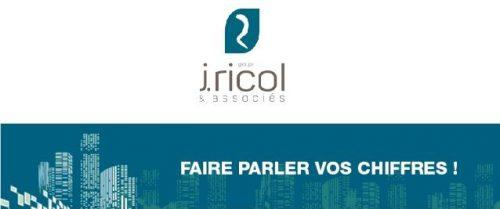 Le Groupe J. Ricol & Associés : cabinet d'experts-comptables à Lyon