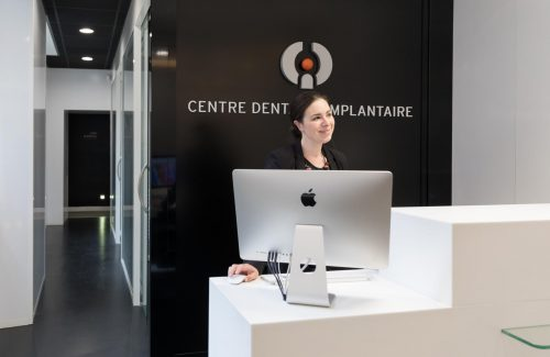 Zoom sur le cabinet dentaire Saint-Guillaume : la référence à Saint-Brieuc