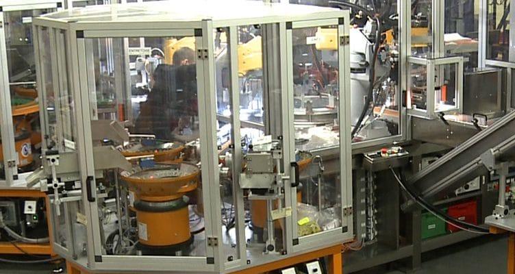 Neyret group : concepteur et fabricant de machines spéciales