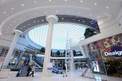 Atlantis : zoom sur le centre commercial de Nantes