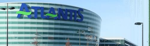 Centre commercial Nantes