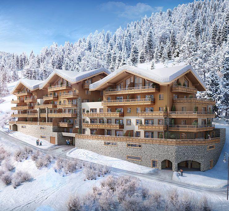 MGM Constructeur, promoteur immobilier dans les Alpes