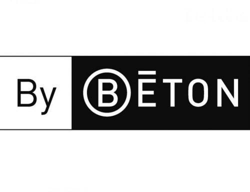 Zoom sur la marque By Béton